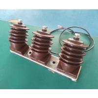 一二次融合传感器 浙江中拓ECT/ZW32-10 ECT/ZW20-10电子式电流互感器