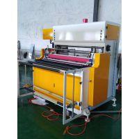 广东易统机械裁切机操作简便切割快精度高