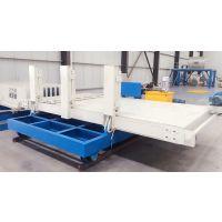 欧亚德供应全自动轻质隔墙板卧式生产线、墙板设备