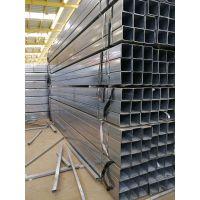 云南保山镀锌方管厂家批发150*150*5.0 规格齐全 材质Q235