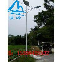 湖南韶山市太阳能路灯找浩峰照明款式新颖 可定制