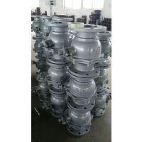 高压硬密封球阀碳钢 Q41H-64C DN20 金属高温球阀 DN15 永嘉精拓阀门厂