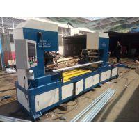 建华机械厂家直供拉杆成型冲孔机-专用冲孔机设备模具均可定制