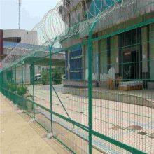 护栏网厂家 交通护栏网 防护栅栏