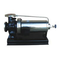 PBWH卧式不锈钢屏蔽泵