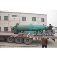 高科机械日产200吨萤石矿棒磨机 萤石矿选矿棒磨机