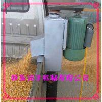 螺旋弹簧用螺旋杆吸粮机 三轮车装车吸粮机 颗粒物料抽送机润丰