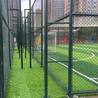 4米高足球场防护网重要性