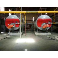 供应8吨天然气锅炉,型号WNS10-1.25-Q,菏锅品牌,燃气蒸汽系列锅炉