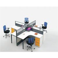 朗哥家具 职员桌 办公屏风卡位 办公桌定制62