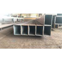 无缝方管大口径方矩管Q345B产地河北天津无锡可定做各种规格