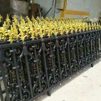 大连博悦金属-供应 小区护栏 别墅围栏 阳台围栏 等镀锌钢 铝合金 等金属制品