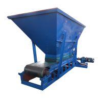 高效率 高质量给煤给料bolisong/柏立松选矿设备厂家定制皮带给料机矿山设备