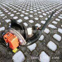 联民供应背负式大马力汽油吹雪机 路面大棚积雪清理机厂家