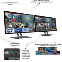 北京天创华视传奇雷鸣VisStudio HD510非编系列产品