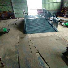沈阳养殖场升降装卸台定做-沈阳卸猪台坦诺生产厂家