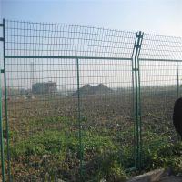 果园围挡@九江农场铁丝围栏网@厂家供应浸塑护栏