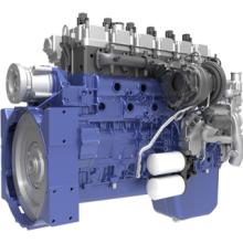 潍柴机油滤清器 潍柴WP6WP13系列发动机专用配件 原装零部件直销