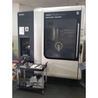 出售二手德玛吉DMU 70evo linear五轴数控立式加工中心