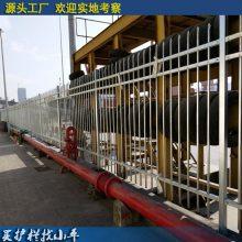 惠州校区护栏厂家 清远工厂围墙围栏价格 住宅区隔离栅