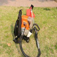 小型除草机 3.5马力果园锄草机 菜园旋耕松土机