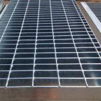 机器压力焊钢格板 定做异型Q235格栅板 镀锌格栅