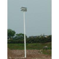 遂宁高杆灯厂家报价 高度25米/20米/18米/15米可升降功率400W*8