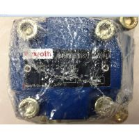 销售特价力士乐电磁换向阀4WE6D62/EG24N9K4 4WE6D6X/EW230N9K4包邮