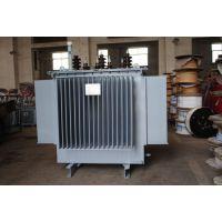 内蒙红伟厂家直销s11-160KVA油浸式变压器全铜