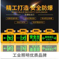 兆昌BAT95-21 LED双头防爆指示灯6W加油站化工厂用LED指示灯具