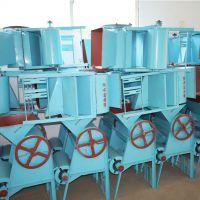 全自动花生剥壳机厂家、种子专用脱壳机