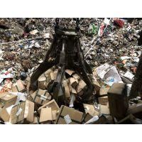 废品销毁公司上海固体废弃物处理工业垃圾清运19年预计收费