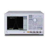 专职回收E5071A 回收AgilentE5071A网络分析仪
