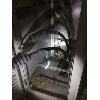 成都35KV冷缩式电缆终端批发 高力户内冷缩电缆头电缆附件安装制作