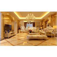 玉林南庭艺筑装饰-欧式简约风格 装修设计-室内设计