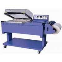 供应热缩膜二合一封口机,封口热缩一体二合一包装机械