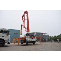 中型混凝土泵车 大型混凝土泵车