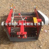 泰安联民 60cm宽幅土豆收获机效率高省时省力土豆收获机 厂家发货