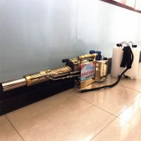 寿命长的脉冲式烟雾机 不出故障的烟雾机 启动方便的农用打药机