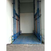 超威SJD1.5*1.5液压室内室外施工货梯