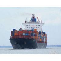 山东平度到广州黄埔集装箱海运报价查询 门到门海运船期咨询