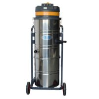 建筑工地吸灰尘用吸尘器,依晨工业吸尘器YZ-3610