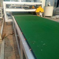 供应美工16大型水泥砂浆岩棉复合板生产线 省人工高效率复合板线