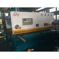 供应QC12Y-25×2500液压摆式剪板机,门窗加工专用剪板机