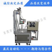 供应盈庆YQ-812全自动单侧面实时打印不干胶贴标机