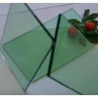 广东6厘F绿门窗钢化玻璃