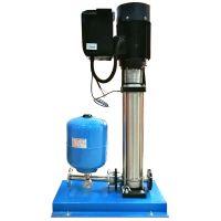 厂家直销不锈钢多级离心泵 恒压变频增压泵 变频热水循环水泵