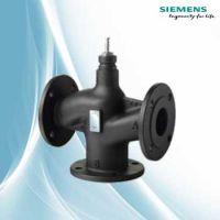 西门子温控蒸汽阀VVF53.80及其系列型号说明