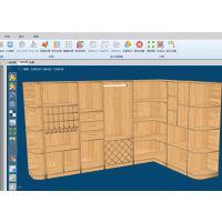 青岛斯格尔木业机械,加工定制板式家具橱柜衣柜专用数控开料机,搭配专业拆单开料排孔软件
