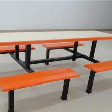 惠州工业园区饭堂餐桌 厂区饭堂餐桌生产厂家